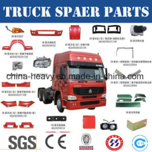 Full Series of Sinotruk Spare Parts pictures & photos