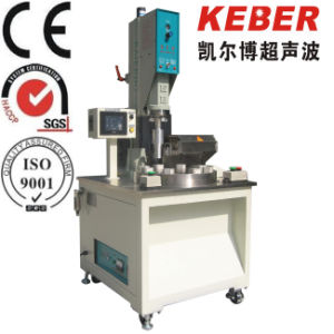 Ultrasonic Rotary Welding Machine (KEB-5800) pictures & photos
