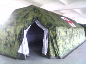 RS 15-11 Sanitary Tent pictures & photos