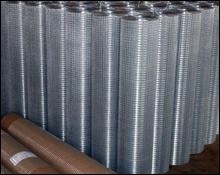 Stainless Steel Welded Wire Mesh of 304 or 316 pictures & photos