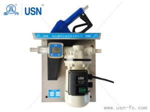 Urea Refueling Equipment with Meter and Automatic Nozzle pictures & photos