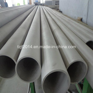 304/316L/310S/201 Stainless Steel Seamless Pipe pictures & photos