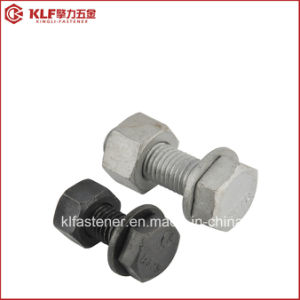 Structural Heavy Bolt A325 pictures & photos