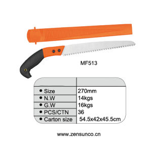 Hot Selling Saw with Sheath pictures & photos