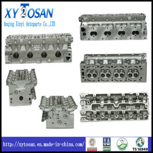 Cylinder Head for Buick 1.8 (ALL MODELS) pictures & photos