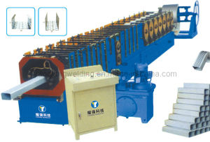 Automatic C-Beam Hydraulic Shearing/Moulding Machine pictures & photos