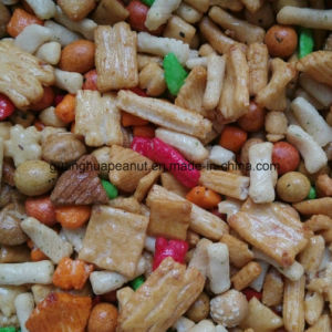 Hot Sale Rice Crackers From China pictures & photos