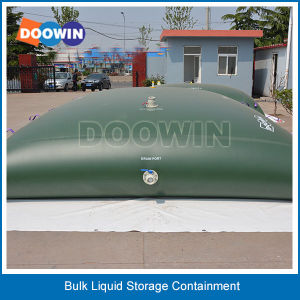 PVC Pillow Type Storage Water Tank/Water Bladder pictures & photos