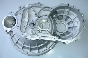High Quality Aluminum Casting Automobile Part with Precision Machining pictures & photos