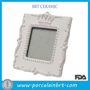 The Crown Picture Photo Frame with Special Rim pictures & photos