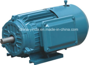 3/4 ~ 60HP Three Phase Electromagnetic Brake Motor pictures & photos