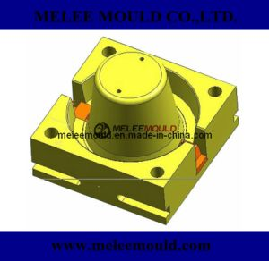 Injection Plastic Paint Bucket Mold pictures & photos