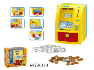 Cash Register Series (MY36114)