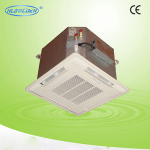 Chilled Water Cassette Type Fan Coil Unit pictures & photos