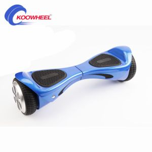 2 Wheels Self Balancing Smart Borad Electric Scooter pictures & photos