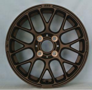 Aluminum Rims Car Alloy Wheel for Benz Maybach pictures & photos