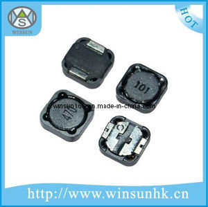 Ws-Ms Series High-Quality Shielded Wire Wound SMD Power Inductor