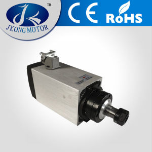 1.5kw Air Cooling Spindle Motor with 24000rpm pictures & photos