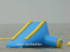 Inflatable Water Slide Game / Inflatable Water Sport Game/ Inflatable Water Game