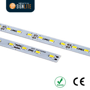 30LEDs 12V Aluminum SMD5630 Rigid LED Strip pictures & photos
