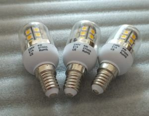 24LED SMD5050 E14 Corn LED Bulbs (LED-001)