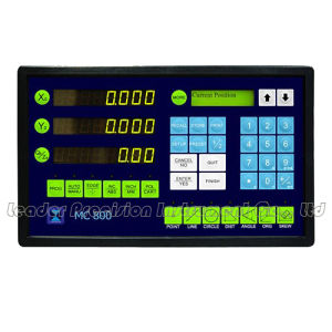Metrology Counter for Profile Projector (DC-3000) pictures & photos