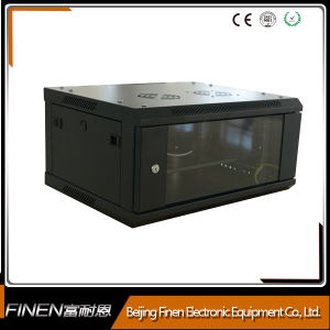 19 Inch Wall Mounted Server Network Cabinet 6u pictures & photos