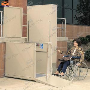 250kg Platform Lift for Disabled pictures & photos