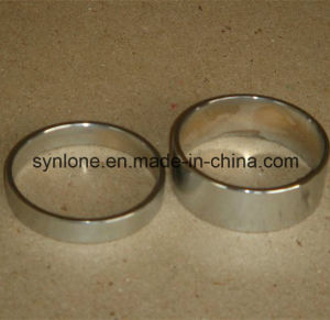 OEM Precision Machining Parts O Ring pictures & photos