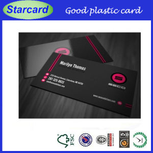 3D Lenticular Business Card / Plastic Business Card / Business Card Printing