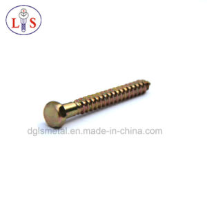 Hexagon Head Self Tapping Screw pictures & photos
