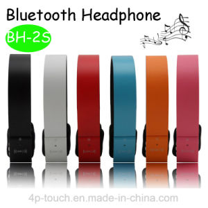 Fashionable Bluetooth Headphone with NFC Function (BH-2S) pictures & photos