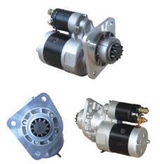 100% New Farm Machine Engine Repair Motor Starter 9142742 pictures & photos