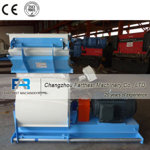 Chicken Feed Soybean Meal Grinding Machine pictures & photos