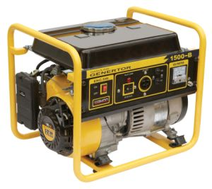 CE China Professional Manufacturer of Gasoline Generator pictures & photos