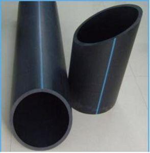 China Manufacturer HDPE High Quality Water Supply Pipe pictures & photos