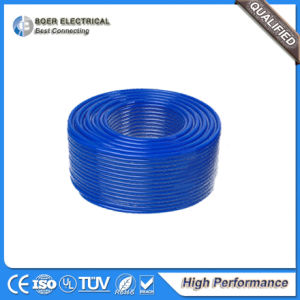 Hydraulic Pneumatic Tire Fitting PU Pipe Tube Fitting pictures & photos