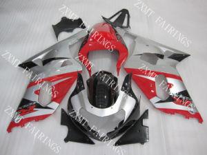 Motorcycle Fairing for Suzuki Gsxr600750-0103