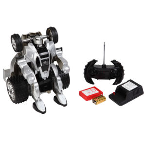 RC Super Robot Electronic Toy (HS2209)