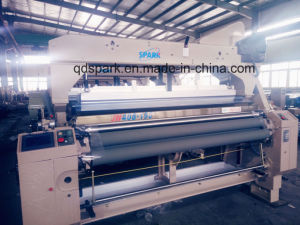 Cloth Making Weaving Machine Water Jet Loom with Best Price pictures & photos