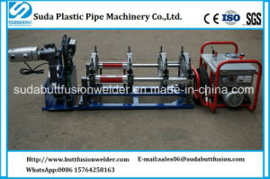 Sud200/40 Hydraulic Butt Fusion/HDPE Pipe Welding/Jointing Machine pictures & photos