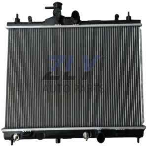 High Quality Radiator Assy for Tiida 06- ATM PA16 21460-Ee900 pictures & photos