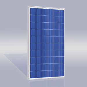 High Efficiency Cells Made Poly Solar Panels for Household Use