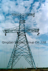 750kv Uhv Electric Tower pictures & photos