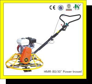 Concrete Power Trowel Machine (HMR-80) pictures & photos