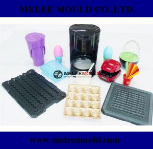 Plastic Daily Use Household Product Injection Moulding pictures & photos