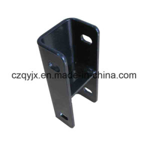OEM Powder Coated Metal Part pictures & photos