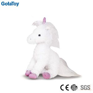 Custom Plush Unicorn Stuffed Toy Soft Toy pictures & photos