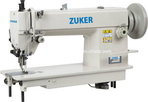Zuker Heavy Duty Big Hook Lockstitch Industrial Sewing Machine (ZK0302)