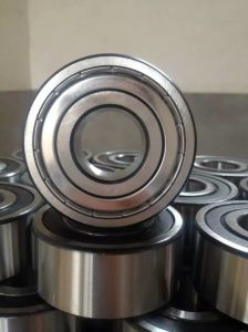 Ball Bearing Price SKF 6000 Deep Groove Ball Bearing pictures & photos
